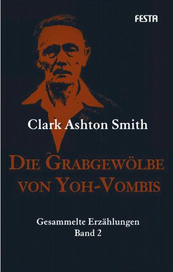 Die Grabgewölbe von Yoh-Vombis  - Band 2