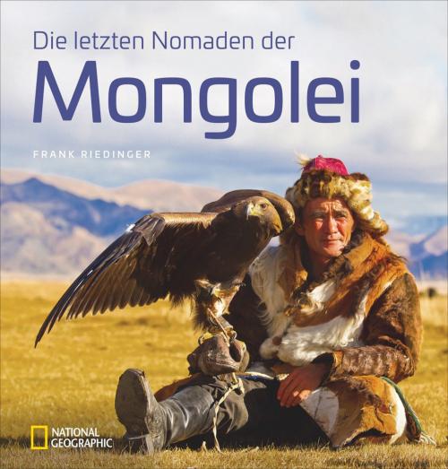 Die letzten Nomaden der Mongolei.