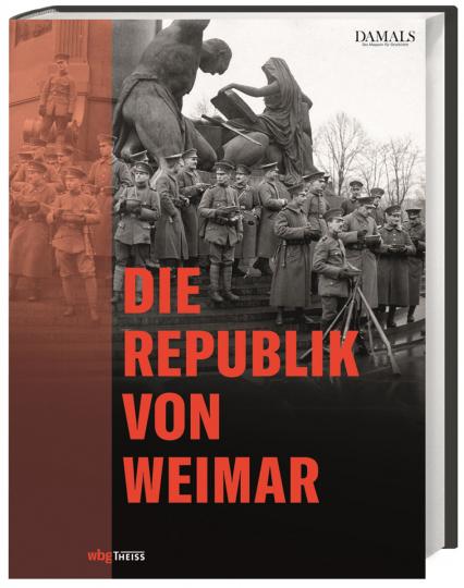 Die Republik von Weimar.