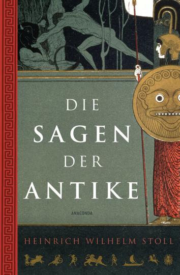 Die Sagen der Antike.