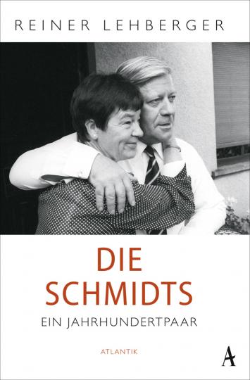 Die Schmidts. Ein Jahrhundertpaar.