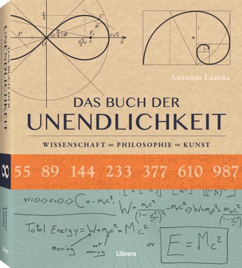 Das Buch der Unendlichkeit. Wissenschaft, Philosophie, Kunst.
