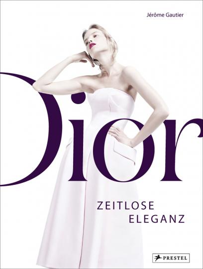 Dior. Zeitlose Eleganz.