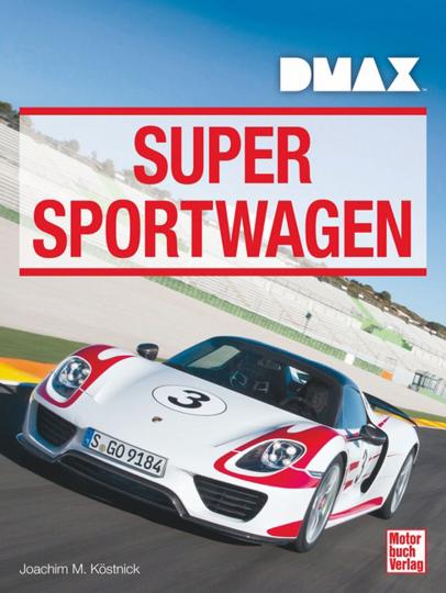 DMAX Supersportwagen.