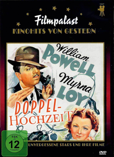 Doppel-Hochzeit. DVD.