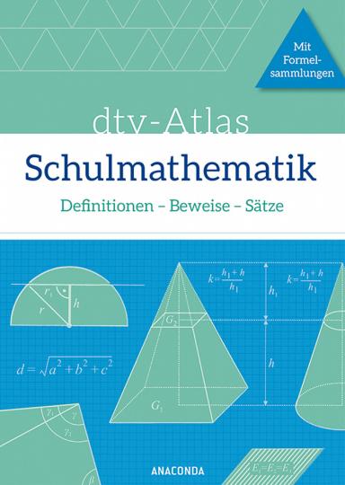 dtv-Atlas Schulmathematik