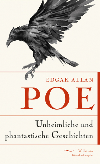 Edgar Allan Poe. Unheimliche und phantastische Geschichten.