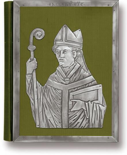 Egbert-Codex. Faksimile.