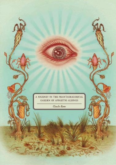 Eine Reise zum phantasmagorischen Garten von Apparitio Albinus.