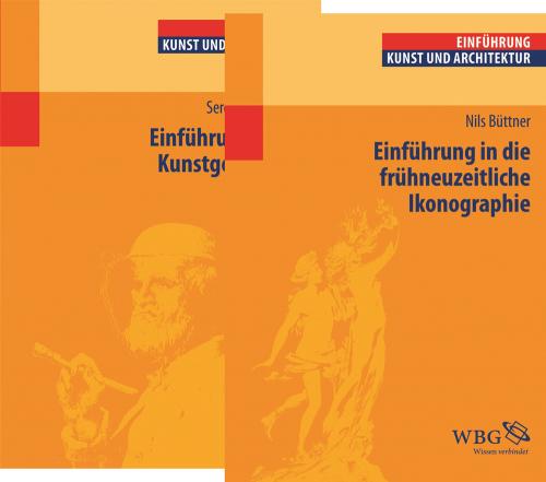 Einführungen in die Kunstgeschichte und die frühneuzeitliche Ikonographie. 2 Bände.