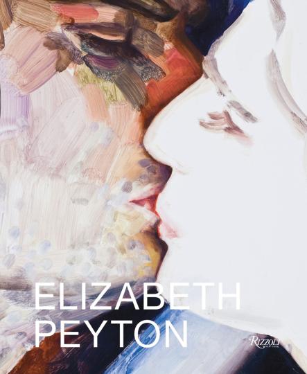 Elizabeth Peyton. Dark Incandescence.