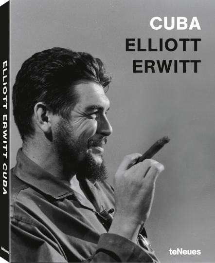 Elliott Erwitt. Cuba.