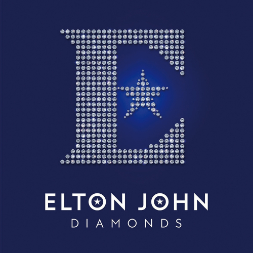 Elton John. Diamonds. Greatest Hits. 2 CDs.
