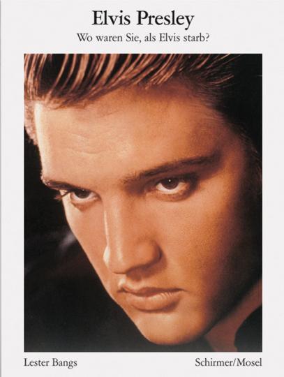 Elvis Presley. Bildbiographie.