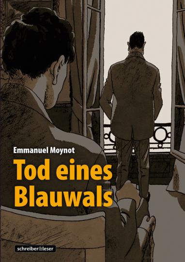 Emmanuel Moynot. Tod eines Blauwals.