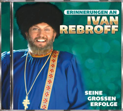 Erinnerungen: Seine großen Erfolge - Folge 1 CD
