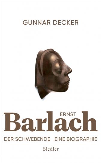 Ernst Barlach. Der Schwebende.