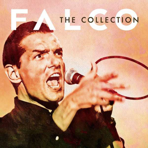 Falco. The Collection. CD.