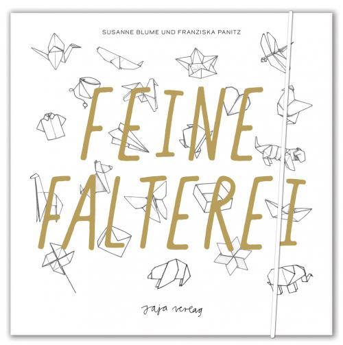 Feine Falterei.