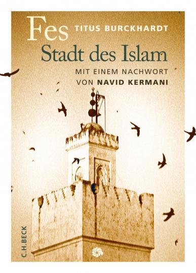 Fes - Stadt des Islam