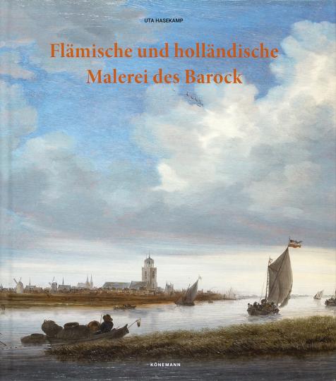Flämische und holländische Malerei des Barock.
