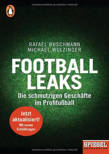 Football Leaks - Die schmutzigen Geschäfte im Profifußball.