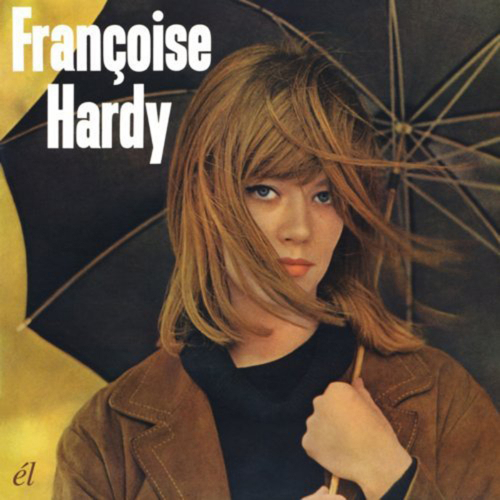 Françoise Hardy. Francoise Hardy. CD.