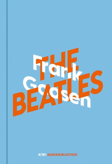 Frank Goosen über The Beatles.