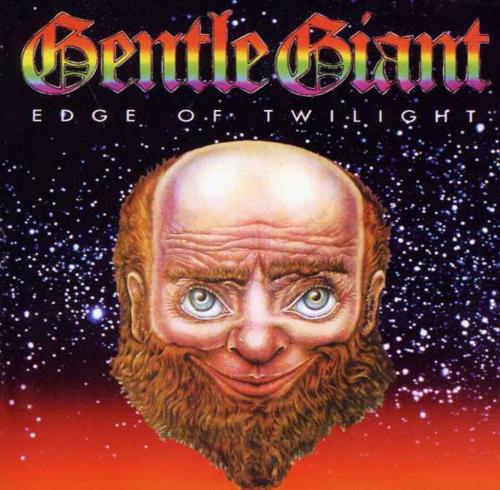 Gentle Giant. Edge Of Twilight. 2 CDs.