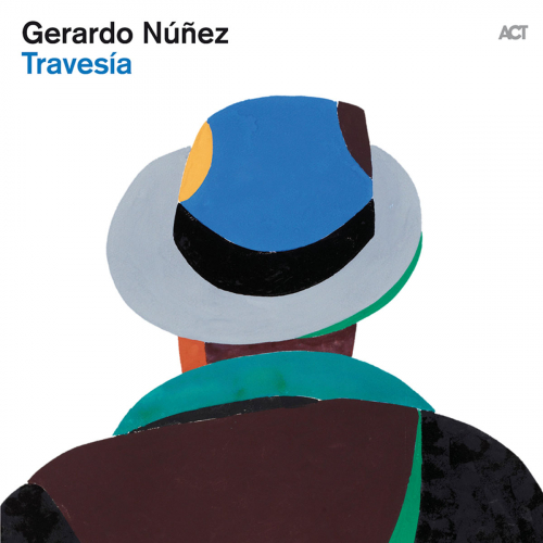 Gerardo Núñez. Travesía. CD.
