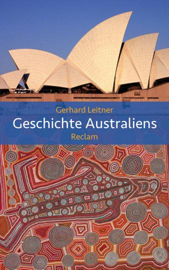 Geschichte Australiens.