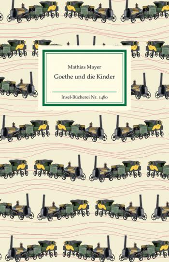 Goethe und die Kinder.