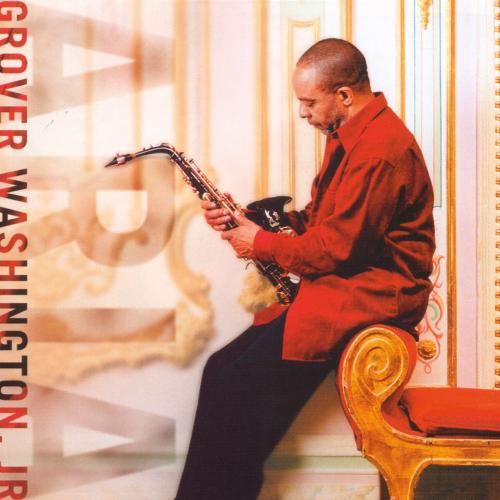 Grover Washington Jr. Aria. CD.