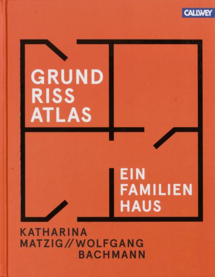 GrundrissAtlas Einfamilienhaus.