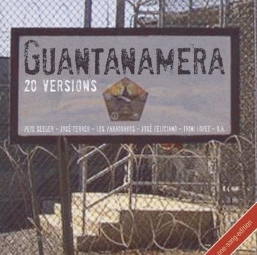 Guantanamera - 20 Versionen CD