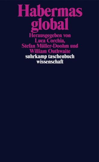 Habermas global. Wirkungsgeschichte eines Werks.