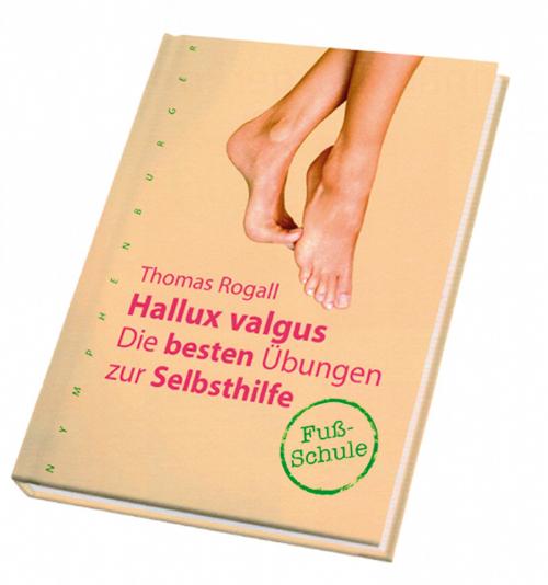 Hallux valgus - Die besten Übungen zur Selbsthilfe | Jetzt