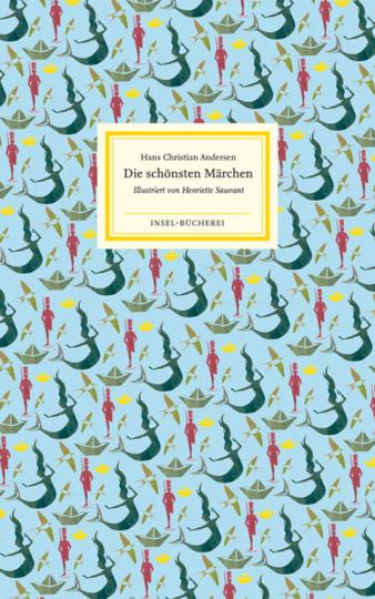 Hans Christian Andersen. Die schönsten Märchen.