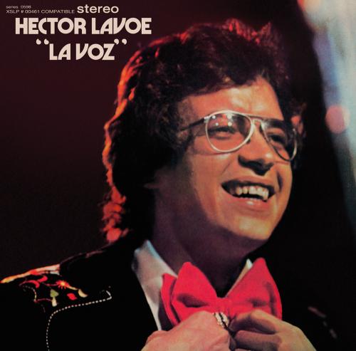 Héctor Lavoe. La Voz. CD.
