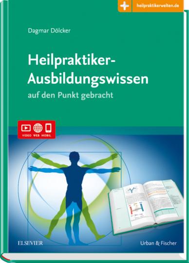 Heilpraktiker-Ausbildungswissen.