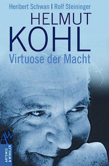 Helmut Kohl. Virtuose der Macht.