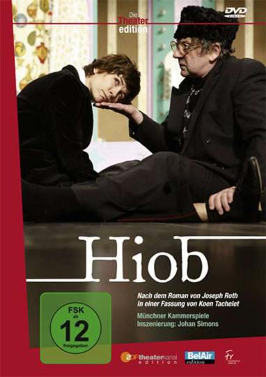 Hiob. DVD.