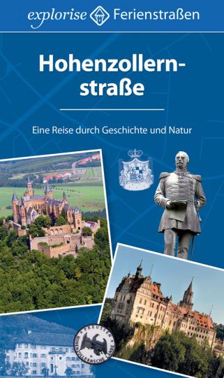 Hohenzollernstraße. Eine Reise durch Geschichte und Natur.