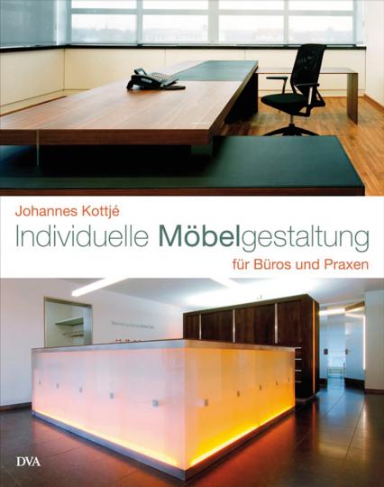 Individuelle Möbelgestaltung. Für Büros und Praxen.