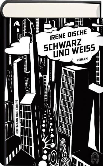 Irene Dische. Schwarz und Weiß.
