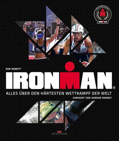 Ironman - Alles über den härtesten Wettkampf der Welt