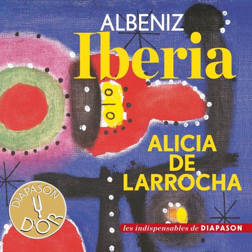 Isaac Albeniz. Iberia.