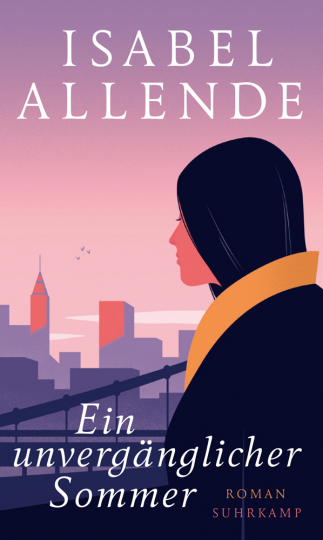 Isabel Allende. Ein unvergänglicher Sommer.