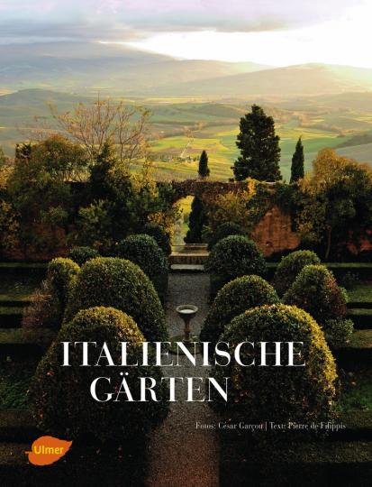 Italienische Gärten.
