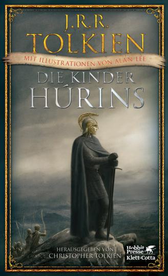 J.R.R. Tolkien. Die Kinder Húrins.